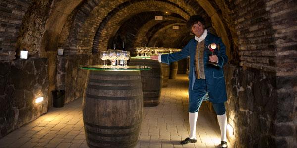 Propuesta enoturística de la Rioja Alavesa
