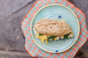 Sandwich Filo