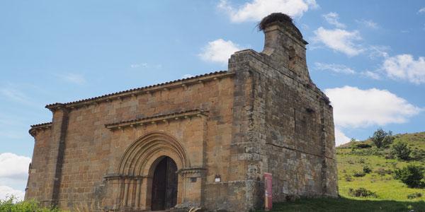 Palencia: gastronomía y arte románico
