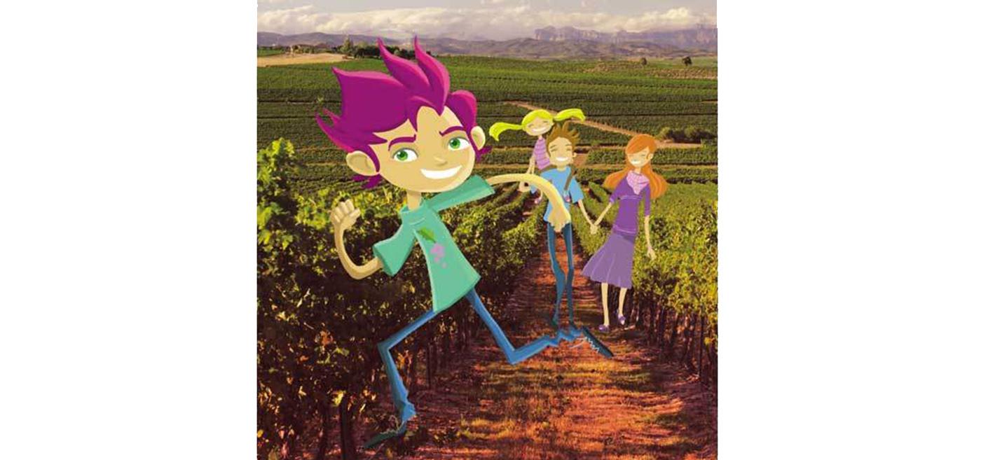 La Ruta del Vino de Somontano, finalista
