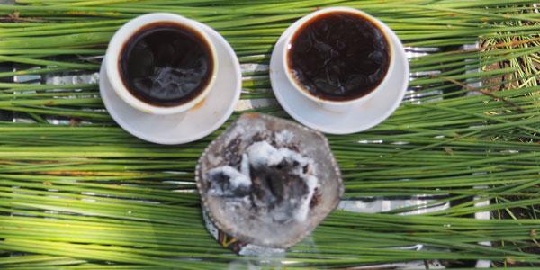 Etiopía, el origen del café