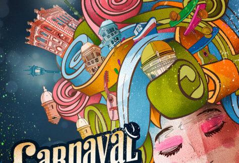 evento carnaval Cádiz