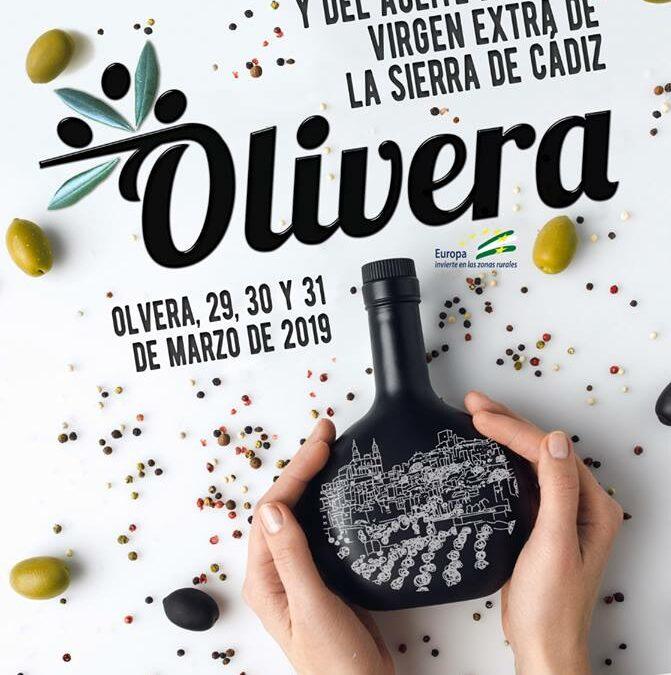 IV Feria del olivar y del aceite de oliva virgen extra de la Sierra de Cádiz