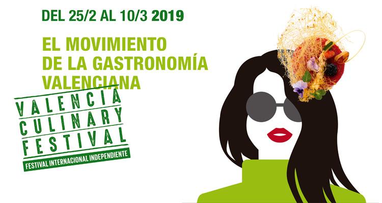 Valencia Culinary Festival 2019