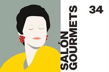34 Salón Gourmets