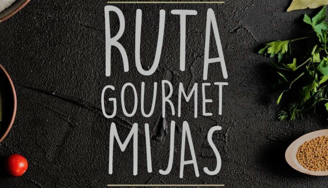 Experimenta la nueva Ruta Gourmet por Mijas