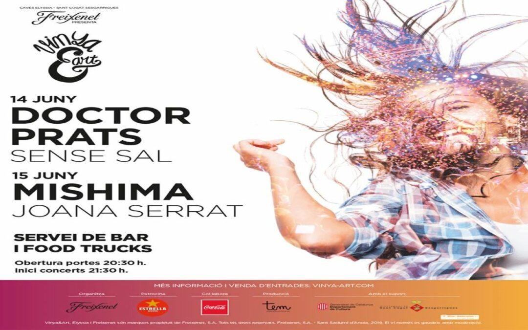 Festival Vinya&Art 2019