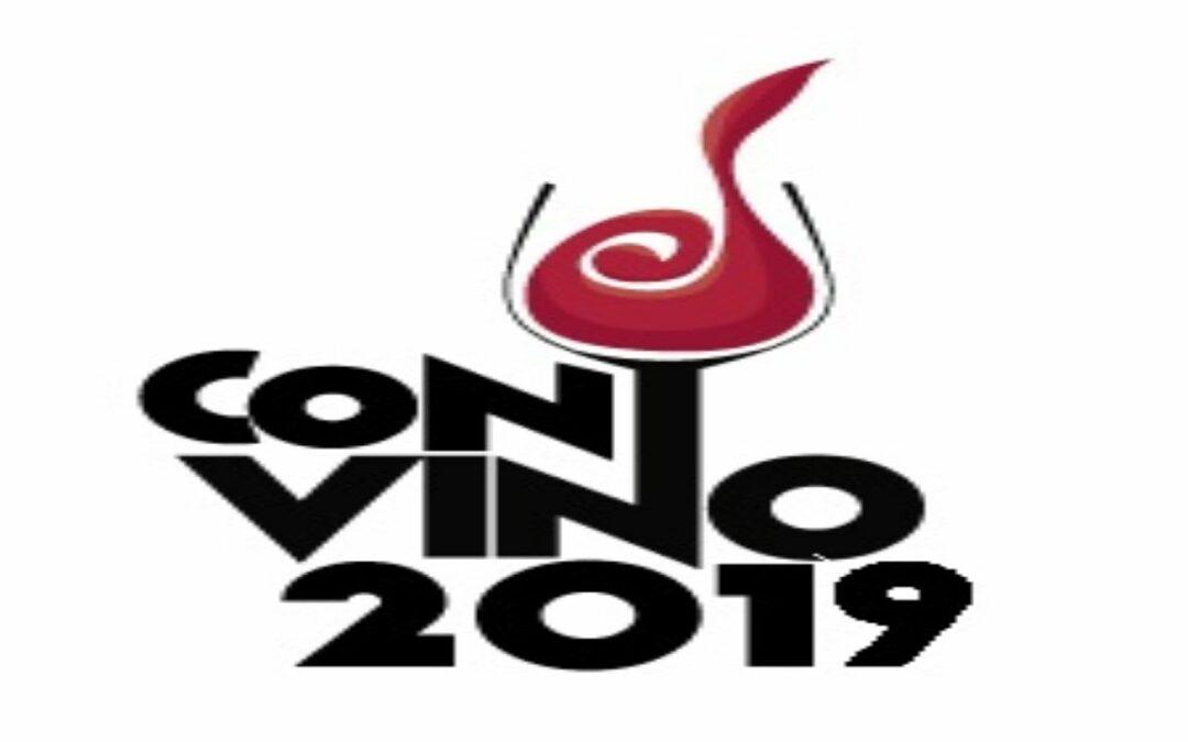 CONVINO 2019