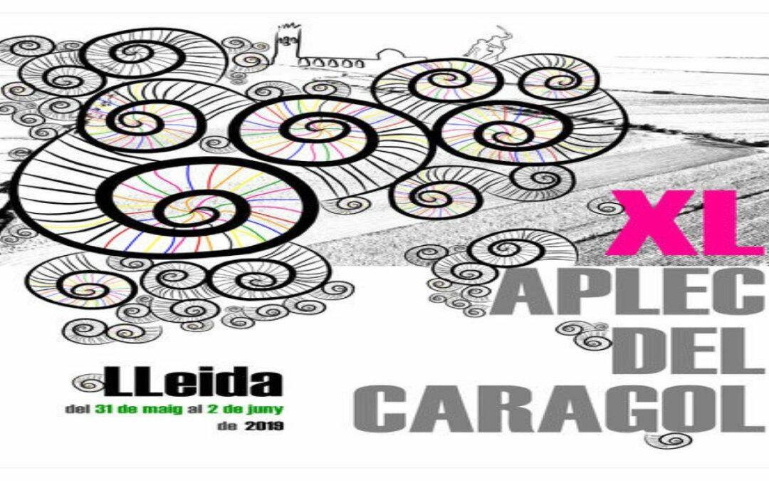 El Aplec del Cargol 2019