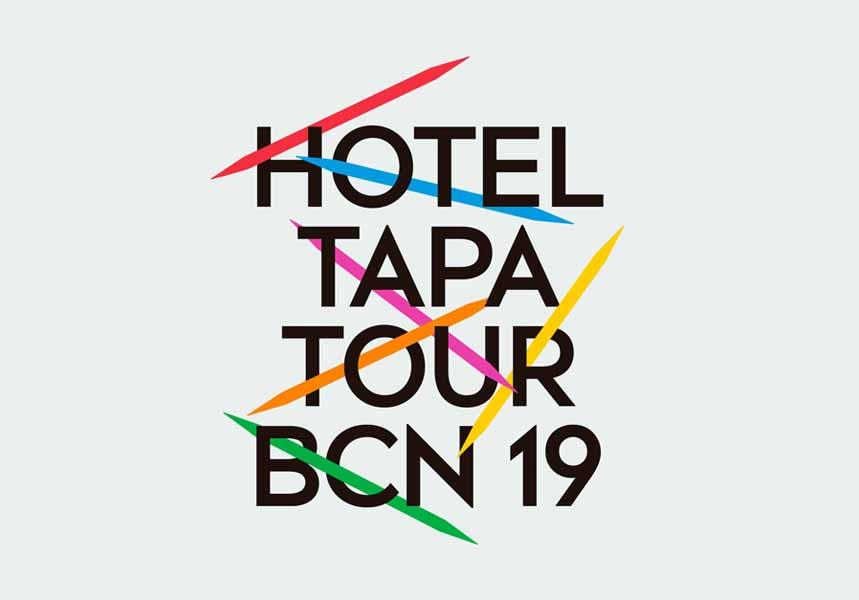 Hotel Tapa Tour Primavera 2019, festival de tapas gourmet en Barcelona