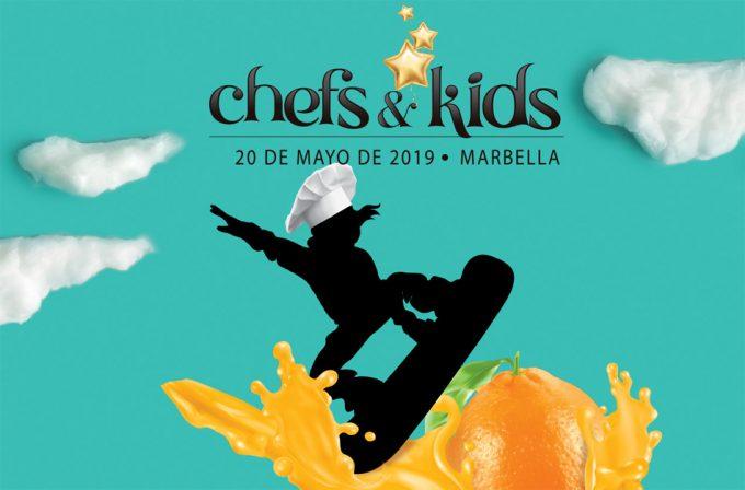 Chefs&Kids 2019