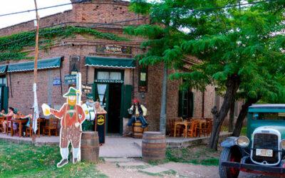 Uribelarrea, para vivir un auténtico día de campo argentino