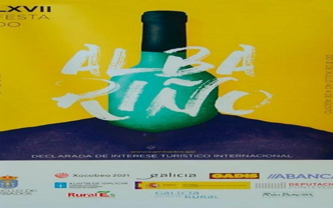 Festa do Albariño 2019