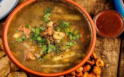 Perú: Conoce y degusta en Cusco