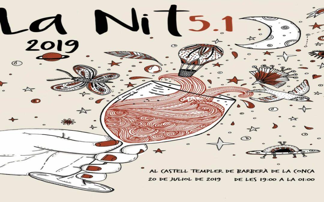 NIT 5.1 – LA CONCA