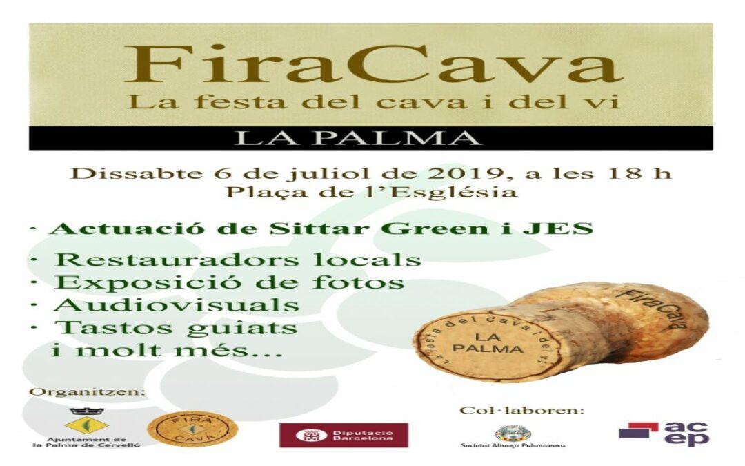 FiraCava 2019 La Palma de Cervelló
