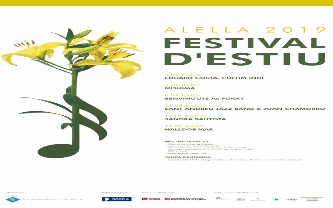 Alella Festival d'estiu