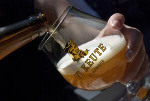 Namur – 'Vi Keute' – biere