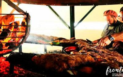 Frontera,  el festival enogastronómico entre Uruguay y Brasil