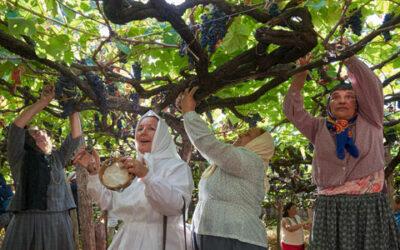 Madeira y su Wine Festival