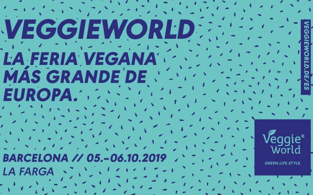 VeggieWorld Barcelona