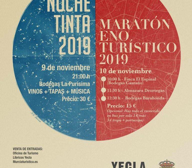 Maratón Enoturístico 2019