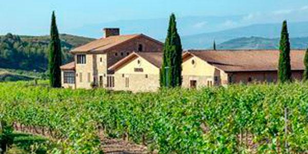 Premio Best 2020 Rioja Arte y Cultura para Bodegas Murua