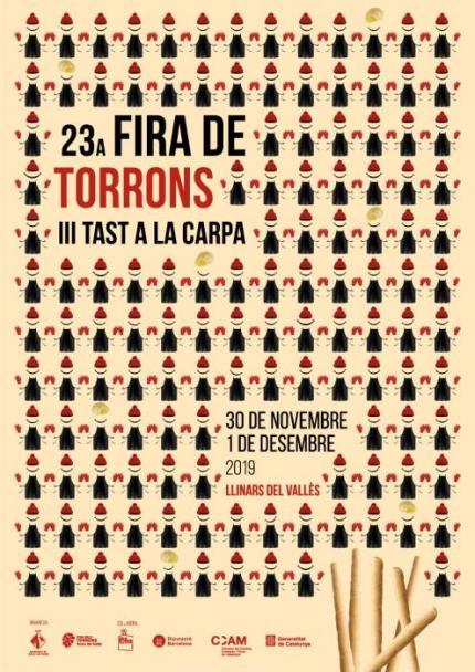 FIRA DELS TORRONS