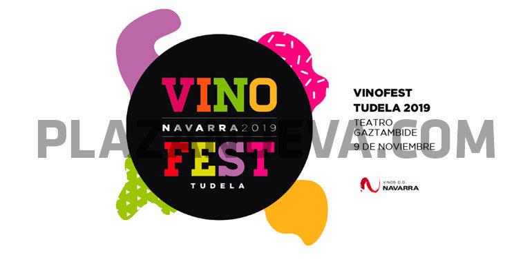 Vinofest Navarra