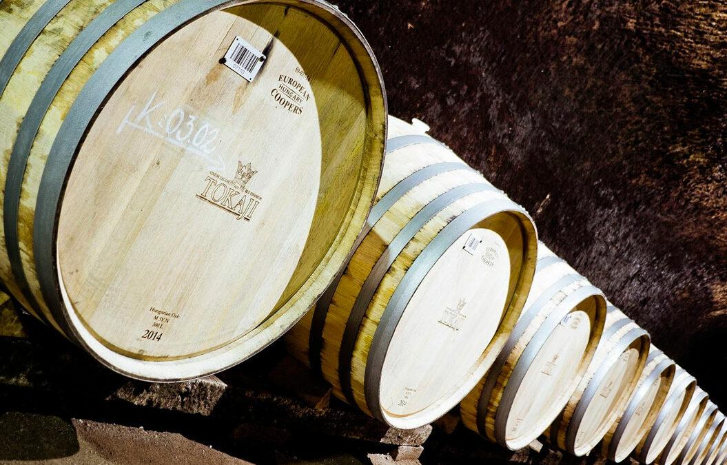 Tokaj, la extraordinaria región vinícola húngara