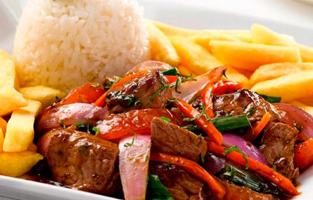 Viajando por la cultura y la cocina de Perú