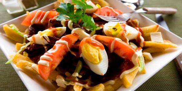 Gastronomía de Bolivia: sabor y tradición