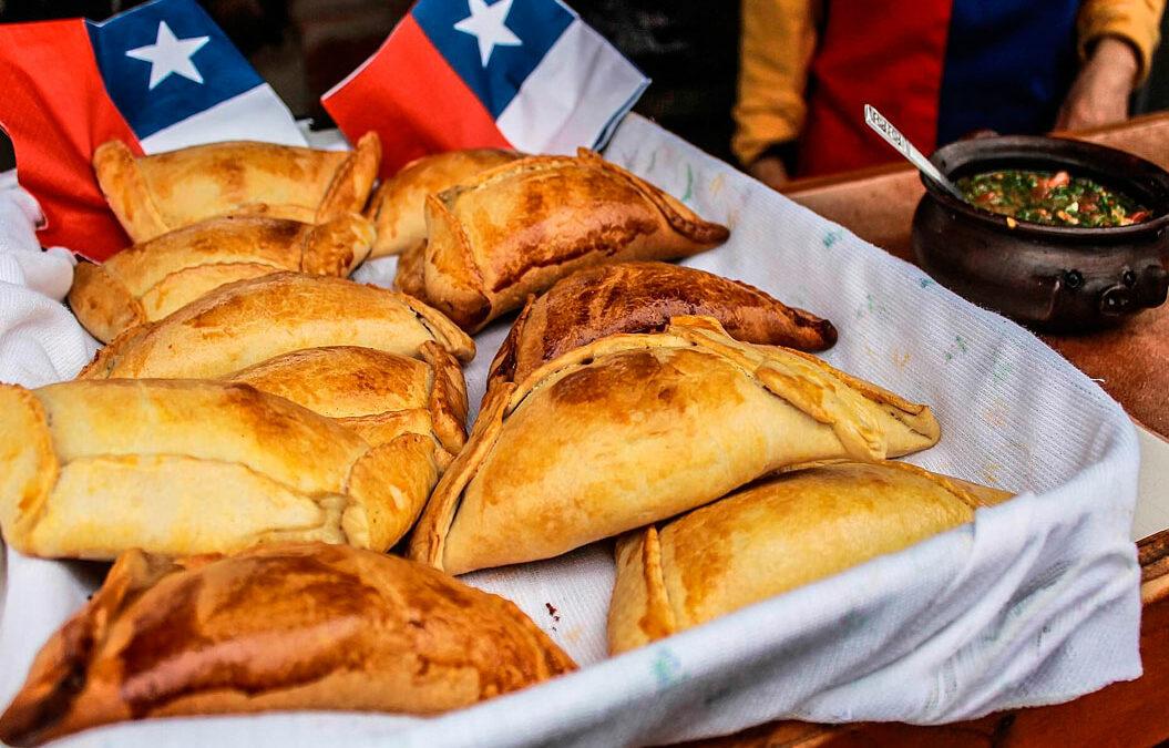 Gastronomía chilena el arte de saber combinar