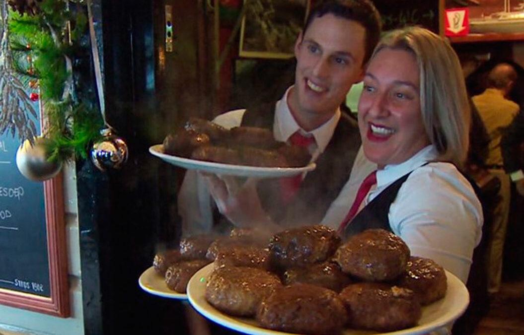 ¿De turismo en Holanda? descubre estos restaurantes