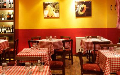 Restaurantes de Hungría recomendados