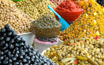 Turismo gastronómico en Marruecos ¿Qué visitar?