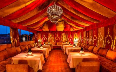 Restaurantes de Marruecos increíbles