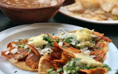¿Dónde comer en Ciudad de México CDMX?