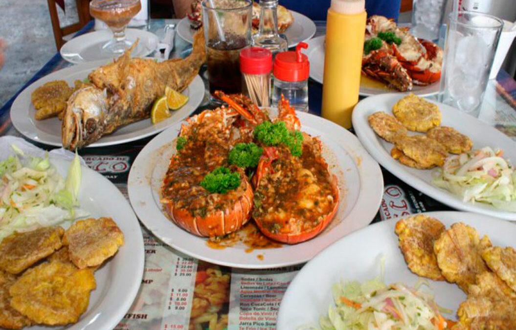 Restaurantes de comida local en Ciudad de Panamá