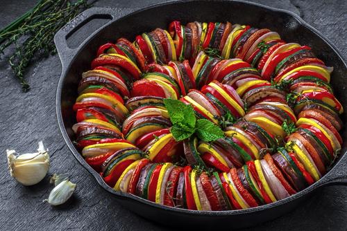 Gastronomía de Francia: excelencia culinaria