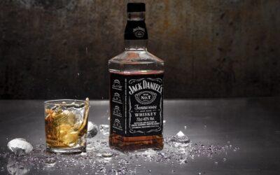 Whisky americano, la bebida legendaria que perdura