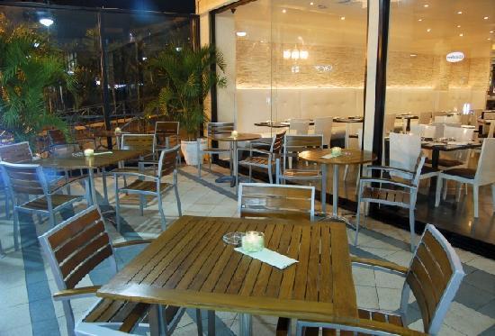 restaurante Panamá