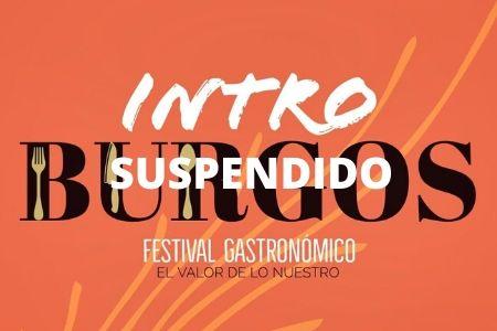 Festival Intro-Burgos