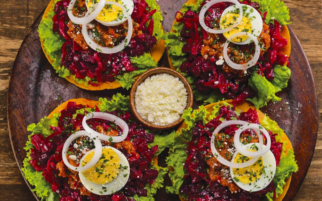 Viaja a Centroamérica y República Dominicana a través de sus sabores