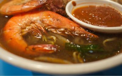 Gastronomía China, magnífica y sorprendente