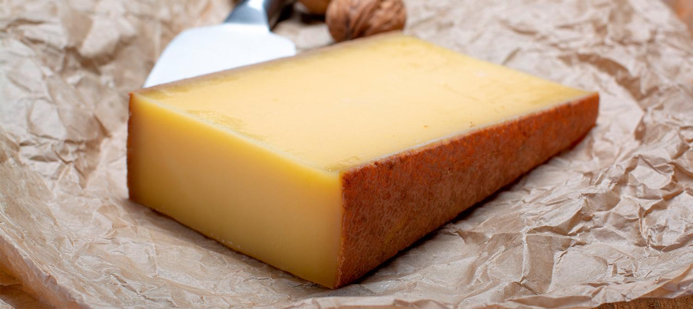 queso comté