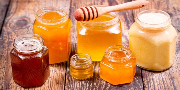 21 tipos de miel para enriquecer la gastronomía