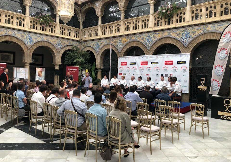 Córdoba Califato Gourmet, degusta tapas lusas