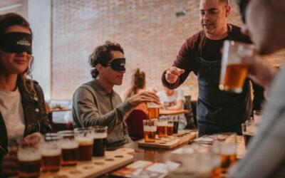 Experiencias cerveceras en Cruzcampo Málaga