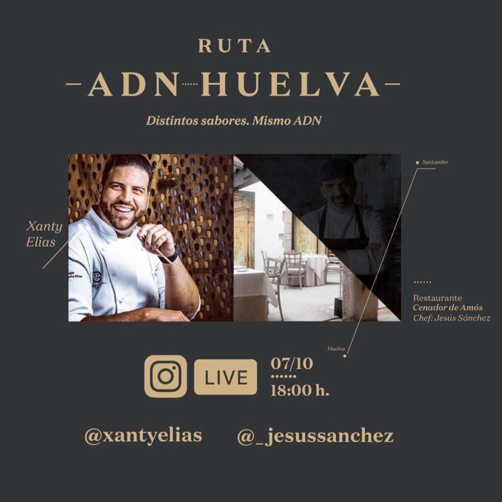 ADN Huelva